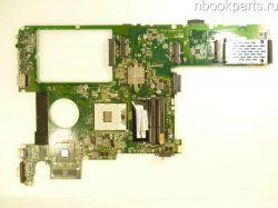 Неисправная материнская плата Lenovo IdeaPad Y560