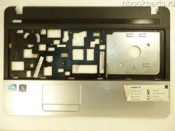Палмрест с тачпадом Packard Bell TE11 (дефект)