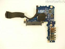 USB/ Sata плата eMachines eM250