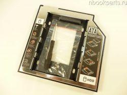 "Переходник OptiBay DWD - HDD Sata 2.5"" 9.5mm"