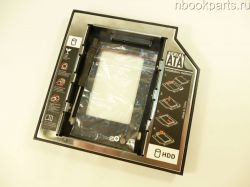 "Переходник OptiBay DWD - HDD Sata 2.5"" 12.7mm"
