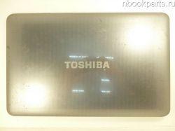 Крышка матрицы Toshiba Satellite C850/ C855 (дефект)