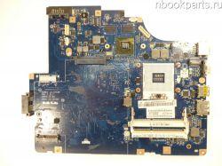 Неисправная материнская плата Lenovo IdeaPad G560