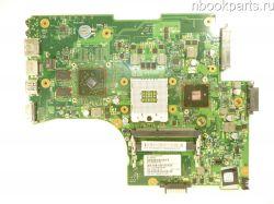 Неисправная материнская плата Toshiba Satellite L650