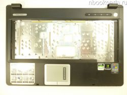 Палмрест с тачпадом MSI VR330