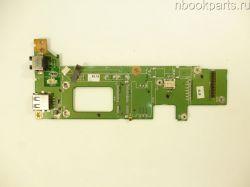 Плата включения/ USB/ LAN Roverbook V211WH