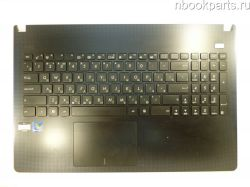 Палмрест с тачпадом и клавиатурой Asus X501U (дефект)