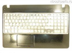 Палмрест с тачпадом Packard Bell EasyNote TS11/ TV11 (P5WS0/ Q5WS8)