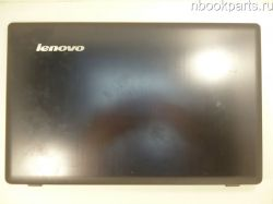 Крышка матрицы Lenovo IdeaPad Z580/ Z585
