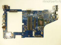 Неисправная материнская плата Acer Aspire One 753 (MS-2296)