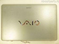 Крышка матрицы Sony Vaio PCG-7181V (VGN-NW2MRE/P)