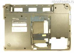 Нижняя часть корпуса Samsung NP300E4A (дефект)