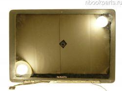 Крышка матрицы в сборе Apple Macbook Pro A1278 (2010 год)