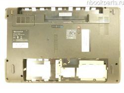 Нижняя часть корпуса Packard Bell EasyNote TK81/ TK85 (PEW96) (дефект)