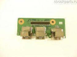 USB/ HDMI плата Asus N56