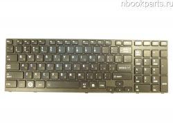 Клавиатура Toshiba Satellite A660 A665