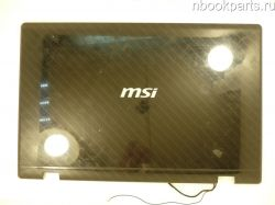 Крышка матрицы MSI CX620/ CR620 (MS-1688)