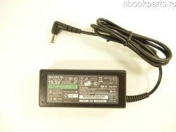 Блок питания для ноутбуков Sony 65W
