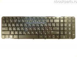 Клавиатура HP Sleekbook 15 15-B с рамкой