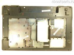 Нижняя часть корпуса Lenovo IdeaPad Z580/ Z585 (дефект)