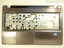 Палмрест с тачпадом Lenovo IdeaPad Z580/ Z585