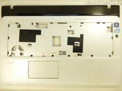 Палмрест с тачпадом Sony Vaio SVE171