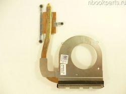 Радиатор (термотрубка) Dell Inspiron 3542