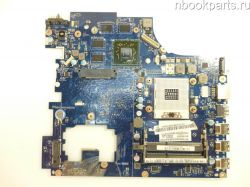 Неисправная материнская плата Lenovo IdeaPad G770/ G775