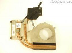 Радиатор (термотрубка) Lenovo IdeaPad G770/ G775
