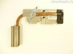 Радиатор (термотрубка) HP Compaq 625