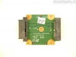 DWD Sata плата HP Compaq 625