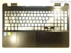 Палмрест с тачпадом Acer Extensa 2510 (Z5WBH)