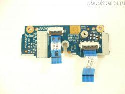 Плата кнопок тачпада HP 15-BW/ 15-BS