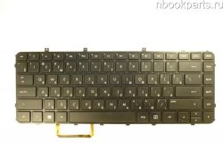 Клавиатура HP Envy Sleekbook 6-1000 с подсветкой