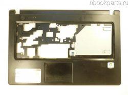 Палмрест с тачпадом Lenovo IdeaPad G470/ G475 (дефект)
