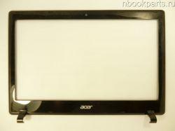 Рамка матрицы Acer Aspire One 756 (Q1VZC)
