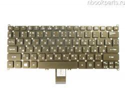 Клавиатура Acer Aspire One 756 (Q1VZC)