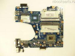 Рабочая материнская плата Acer Aspire One 756 (Q1VZC)