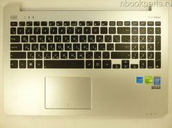Палмрест с тачпадом и клавиатурой Asus K551L/ S551L/ V551L