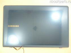 Крышка матрицы Samsung NP350V5C/ NP355V5C