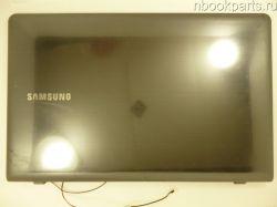 Крышка матрицы Samsung NP350V5C/ NP355V5C (дефект)