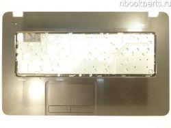 Палмрест с тачпадом HP Pavilion 17-E
