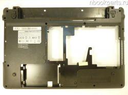 Нижняя часть корпуса MSI CX640/ CR640 (MS-16Y1)