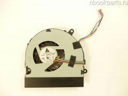 Вентилятор (кулер) MSI CX640/ CR640 (MS-16Y1)