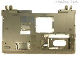 Нижняя часть корпуса Packard Bell EasyNote LL1 (BUTTERFLY M)