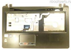 Палмрест с тачпадом Packard Bell EasyNote LL1 (BUTTERFLY M)