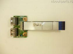 USB плата HP Compaq 630/ 635