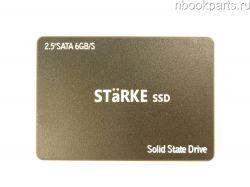 Твердотельный накопитель SSD Starke 128GB