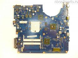 Неисправная материнская плата Samsung R525L