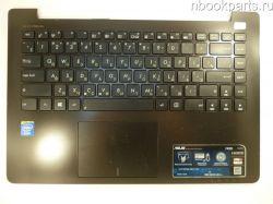 Палмрест с тачпадом и клавиатурой Asus F402/ X402